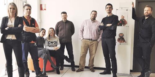 Equipo ISP Grup Servicio empresas
