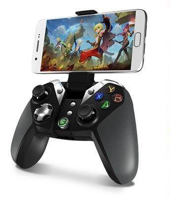 Mando Inalámbrico para Smartphone GameSir G4