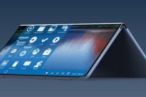 Microsoft Surface Phone.