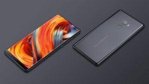 Xiaomi Mi7.