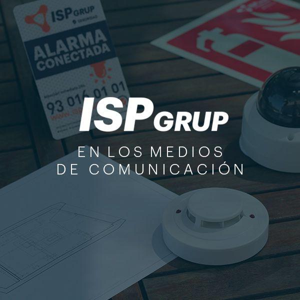 ISP GRUP