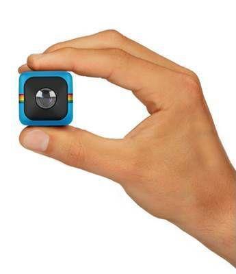 Minicamara Polaroid Cube+