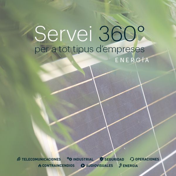 FACILITY SERVICES 360 ENERGIA -R- (CAT)