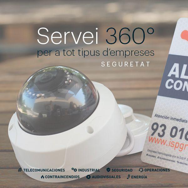 FACILITY SERVICES 360 SEGURIDAD -R- (CAT)