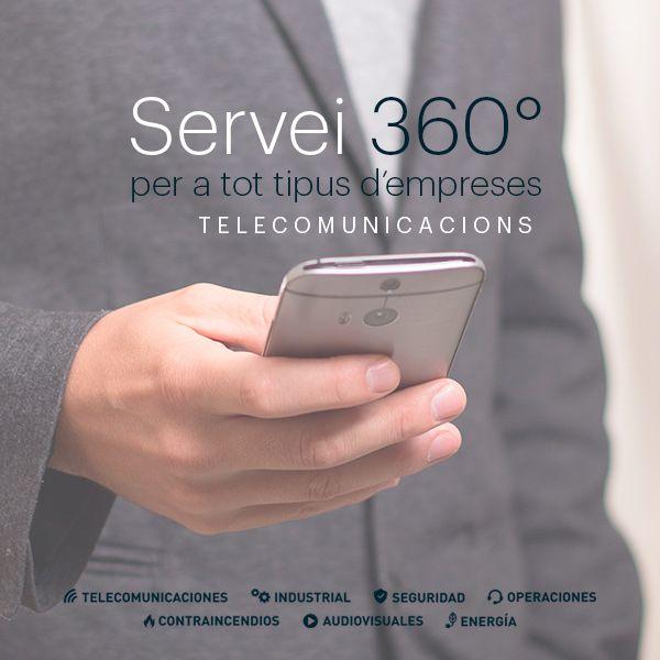 FACILITY SERVICES 360 TELECOMUNICACIONES -R- (CAT)