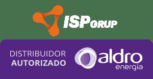 ISP Grup X Aldro Energía