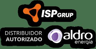 ISP x ALDRO