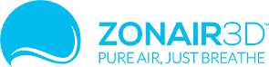Logo Zonair3D