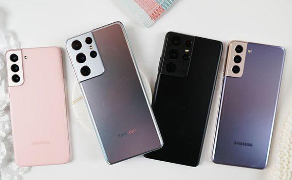 Millors mòbils per empreses en aquest 2021